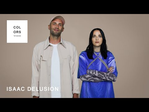 Isaac Delusion feat. Silly Boy Blue - Make It | A COLORS SHOW