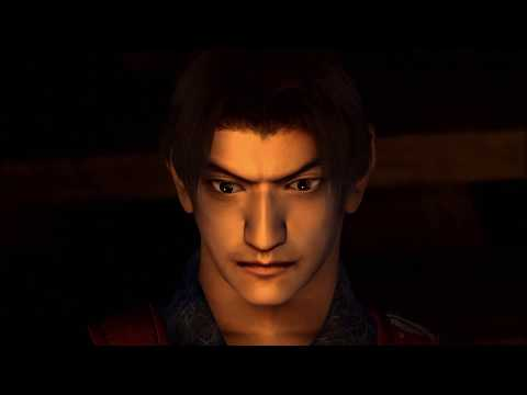 [ Onimusha: Warlords] - Trailer d'annonce - PS4, Xbox One, Switch et PC