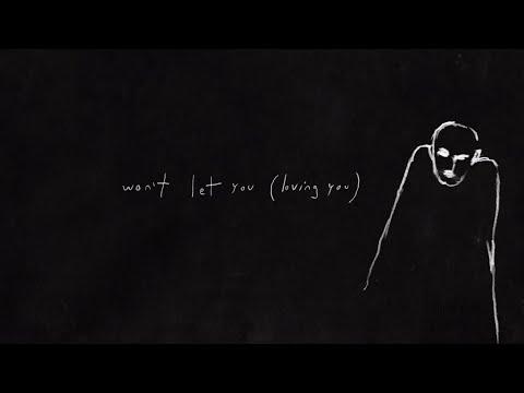 MorMor - Won't Let You (Official Lyric Video)
