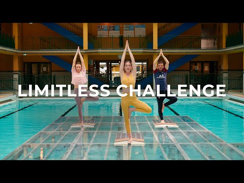 ALL x MGallery x PSG - Limitless Challenge (FR)