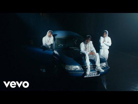 BERWYN - 100,000,000 (Official Video)