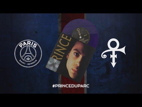 Paris Saint-Germain x Prince : Le PSG et Prince Estate annoncent une collaboration exclusive !