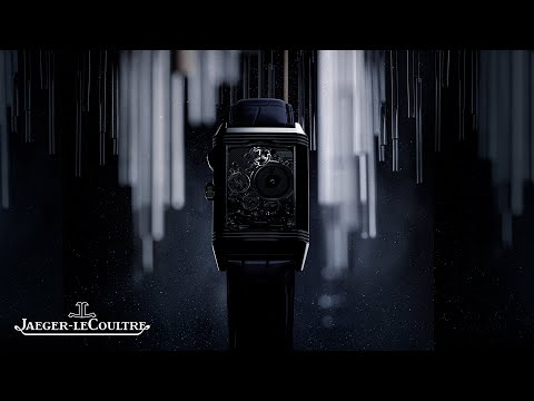 Reverso Hybris Mechanica Calibre 185 – Unfold the infinity | Jaeger-LeCoultre