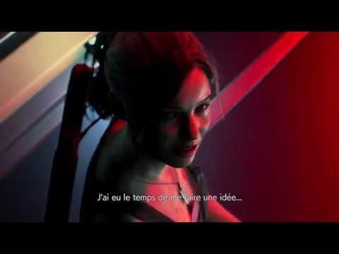 [ Resident Evil 2 ] - Trailer de lancement - PS4, Xbox One, PC