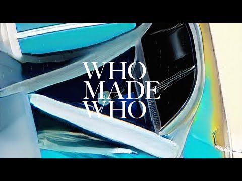 WhoMadeWho - Summer (Official Audio)