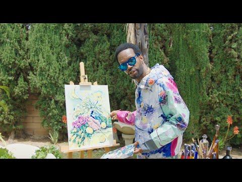 Juicy J - GAH DAMN HIGH (OFFICIAL VIDEO)