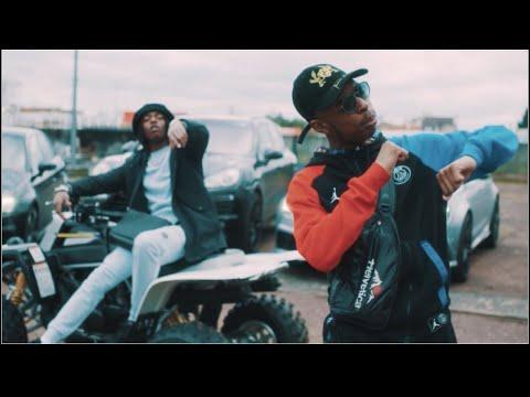 Denzo - La sacoche (feat. Koba LaD) (Clip Officiel)