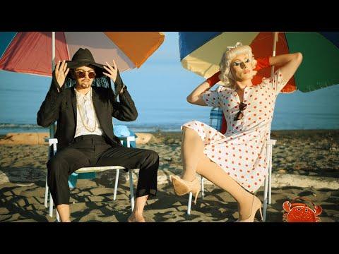 bbno$ & Rebecca Black - yoga (Official Video)