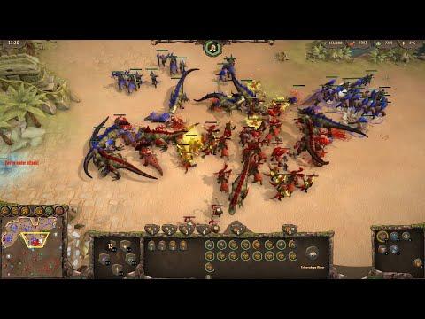 Warparty Gameplay Trailer