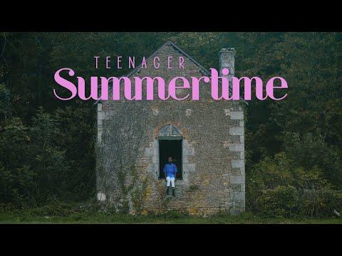Entropie - Teenager Summertime [Official Music Video]