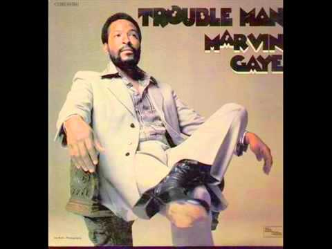 Marvin gaye - t stands for trouble
