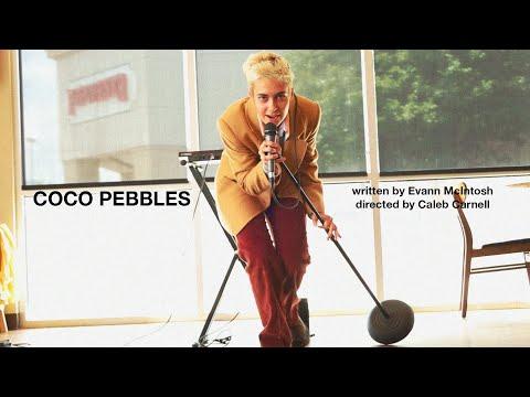 Evann McIntosh - COCO PEBBLES (Official Music Video)