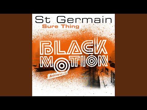 Sure Thing (Black Motion Anniversary Mix)