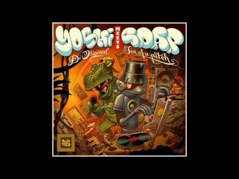 YOSHI DI ORIGINAL - YOSHI MEETS SOAP (FULL ALBUM - 2015)