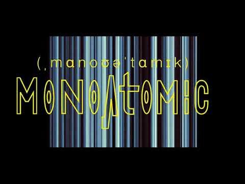 we will kaleid - Monoatomic (official video)