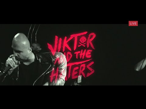 VIKTOR & THE HATERS - J'dois être guedin + En Guerre (LIVE-STREAM)