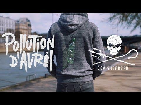 Pollution d'Avril – Sea Shepherd