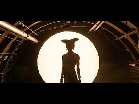 Alewya – Spirit_X (Official Video)