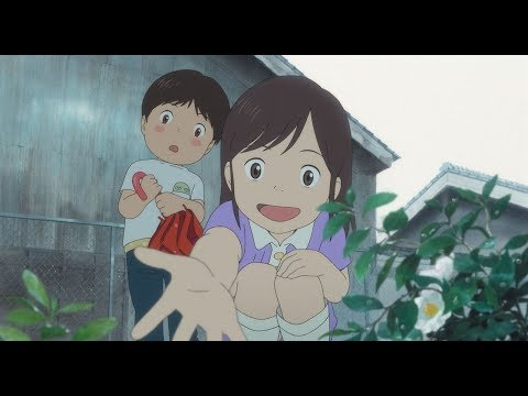 "Spéciale Japon: interview Mamoru HOSODA (""Miraï ma Petite Sœur"", ""One Piece"") - CLIQUE CLAQUE"