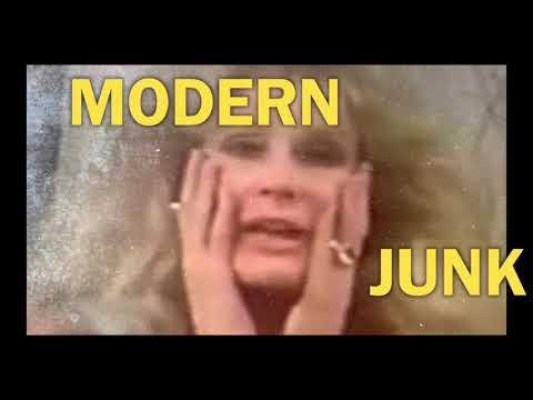 BIRDPEN - MODERN JUNK
