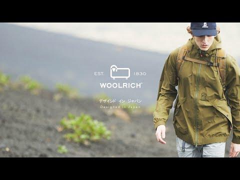 Woolrich Outdoor Label Spring/Summer 2021