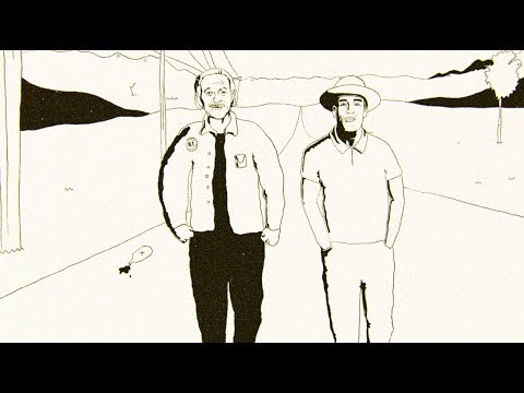 The Story of Ben Harper & Charlie Musselwhite