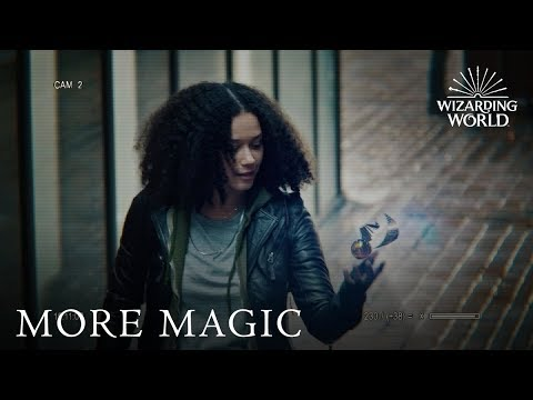 Harry Potter: Wizards Unite | Coming 2019