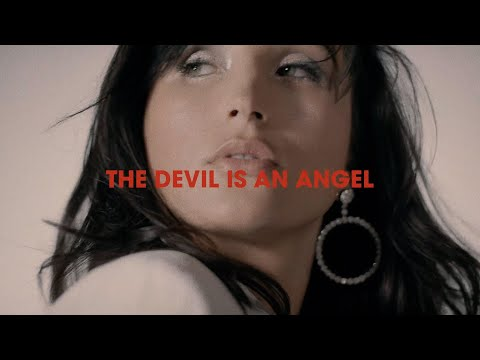 """Jackson+Sellers - """"The Devil Is An Angel"""" (Official Performance Video)"""