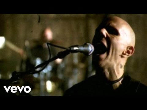 A Perfect Circle - Judith (Official Music Video)